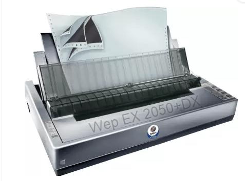 wep ex 2050+dx driver
