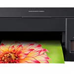 brother dcp t420w printer