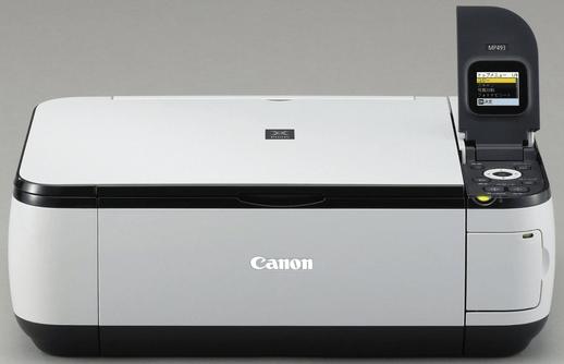 Canon PIXMA MP493
