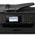 Epson workforce wf-7710