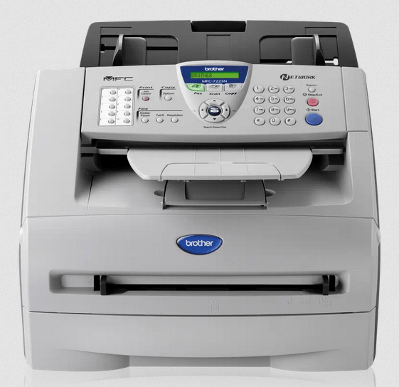 Brother MFC-7225N Driver